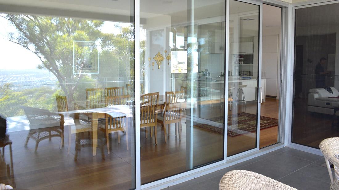 Double Glazing Belair