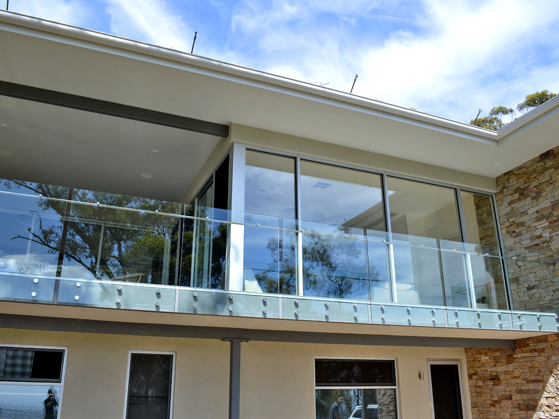 Belair Glass Adelaide