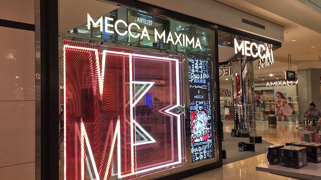 Mecca Maxima Cosmetica Marion