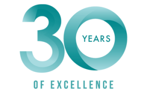 30 Years Excellence